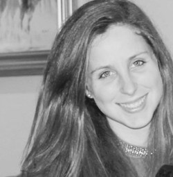 Carolina Delgado