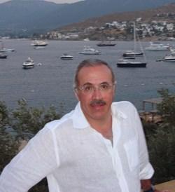 Tariq Hajj