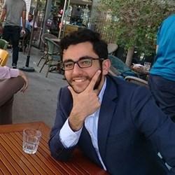 Khaled HajBakri