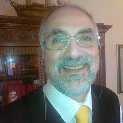 Giancarlo Ricci