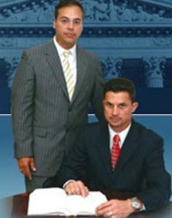 Suarez and Montero