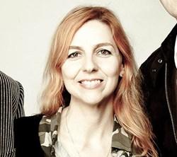 Cristina  Capella