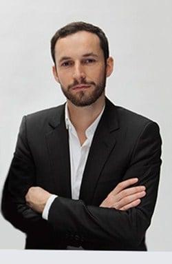 Frédéric Forest