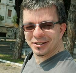 Claudio Palazzo