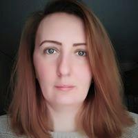 Ksenia Trinyak