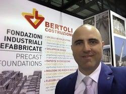 Stefano Bertoli