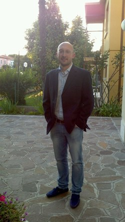 Fabio Paganini