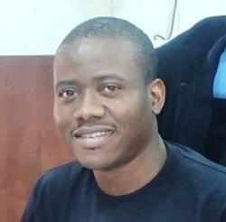 Olusegun Fatunmbi