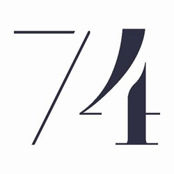 We are 74