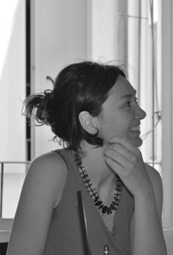 Angela Cazzoli