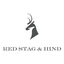 Red Stag and Hind