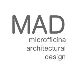 MAD Microfficina Architectural Design's Logo