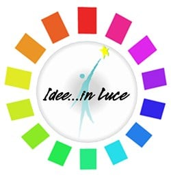 Idee...in luce's Logo