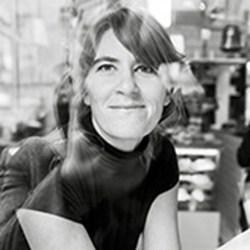 Sara Helder