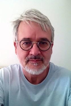 Alvaro Wolmer