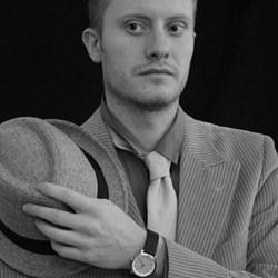 Joel Hesselgren