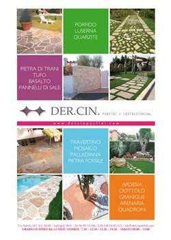 ARTE E MATERIA DERCIN PORFIDI's Logo