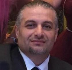 Hisham  Mekkawi