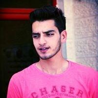 Mohammed Abd-Alrahman