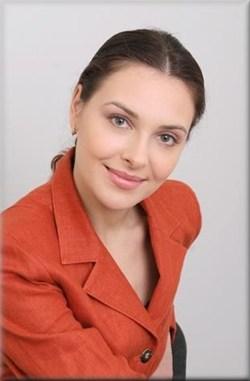 Maria Mazina