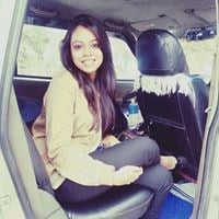 Ayesha Agarwal