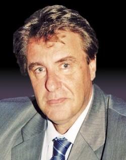 Dimitris Koutsoukos