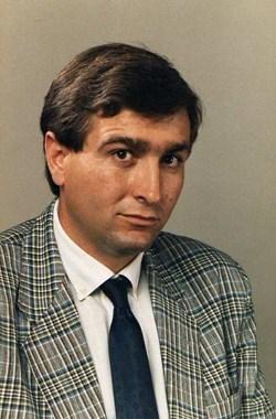 Luigi Giffi