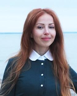 Irina Ross