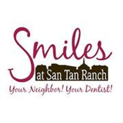 Smiles  at San Tan Ranch
