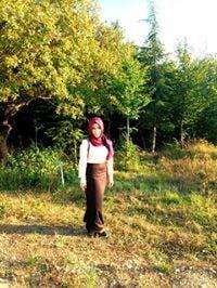 Hatice Çevik