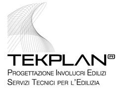 TEKPLAN's Logo