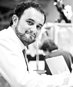 Emiliano Brinci