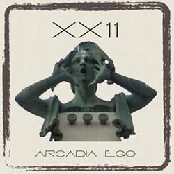 Arcadia Ego's Logo