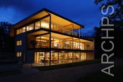 PLANKENSTEINER  &  STEGER  architekten architetti