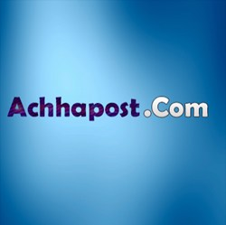 Achha Post