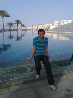 Alaa Shabana
