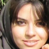 Rozhin Nourjahan