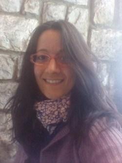 STEFANIA BINELLO