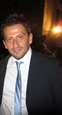 Ettore Scalise