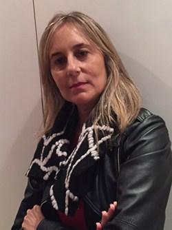Ana Calbucci