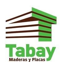 Maderas Tabay Srl