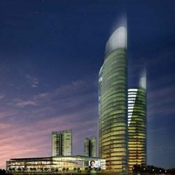 Topos Architect