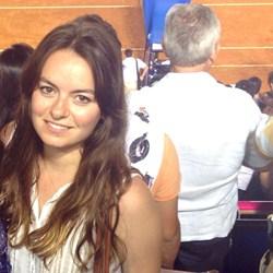 Andrea  de la Fuente