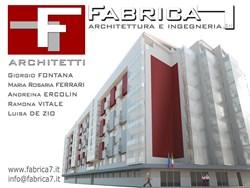 Fabrica7's Logo