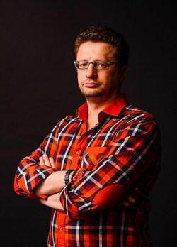 Сергей Смагин