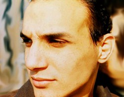 Mahmoud Abou El Soud