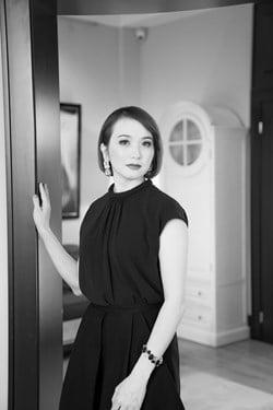 Dina Zhanibekova