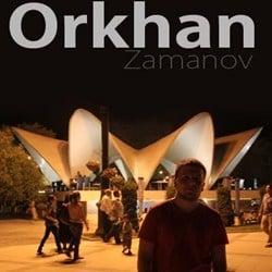 Orkhan Zamanov