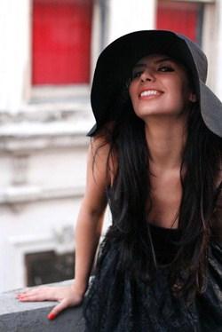 Selenay Yildiz