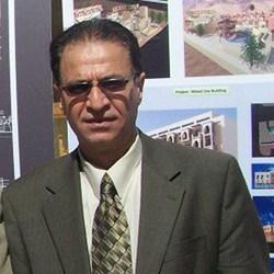 architect wajeeh mr